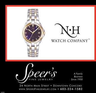 N.H Watch Company