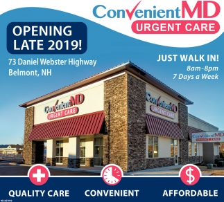 Opening Late 2019!