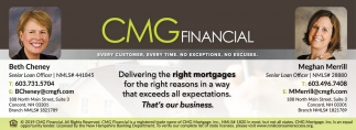 Delivering The Right Mortgages