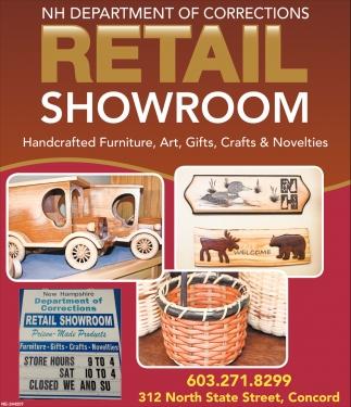 Rental Showroom