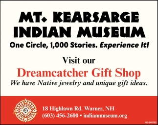 Dreamcatcher Gift Shop