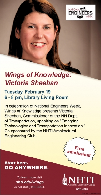 Wings Of Knowledge