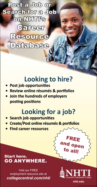 Looking To Hire?