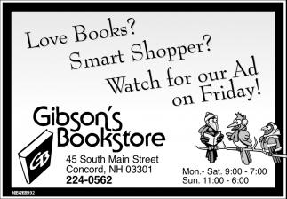 Love Books?