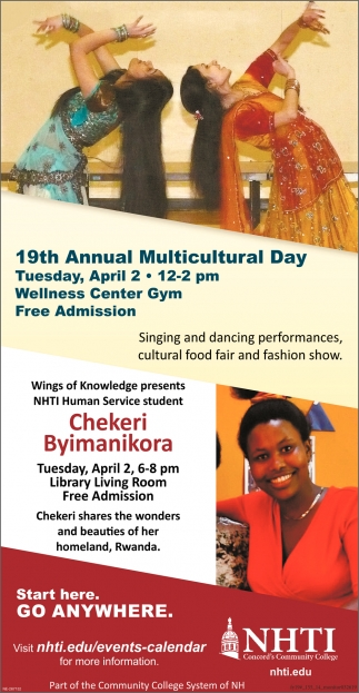 19th Annual Multicultural Day