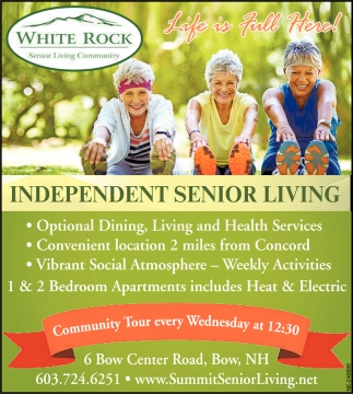 Independent Senior Living