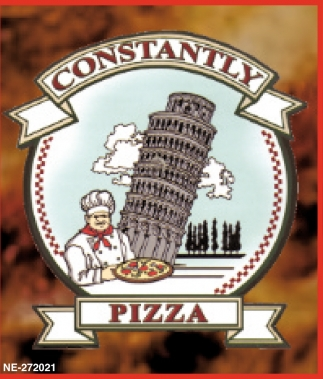 Constantly Pizza