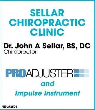 Sellar Chiropractic Clinic