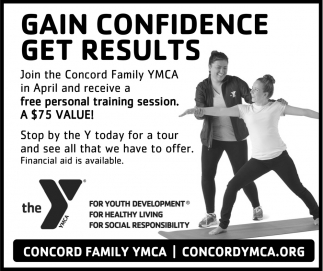 Gain Confidence Get Results