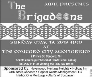 The Brigadoons