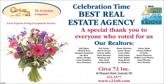 Best Real Estate Agency