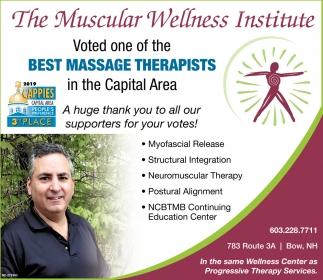 Best Massage Therapists