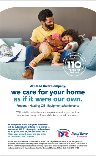 We Care For Your Home