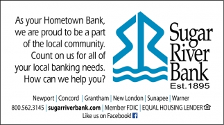 We Are Proud To Be Part Of The Local Community