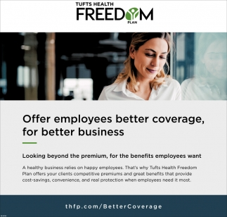 Offer Employees Better Coverage