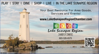 Your Best Resource For Area Goods, Services And Events!