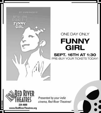 One Day Only Funny Girl