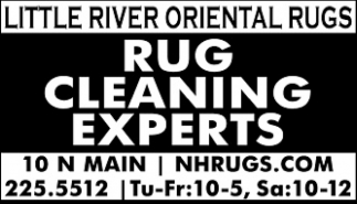 Rug Cleaning Experts