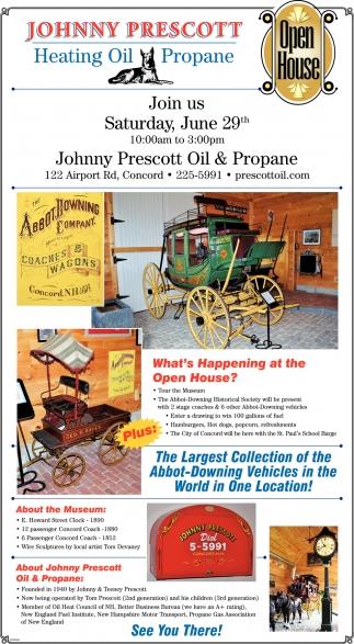 Heating Oil Propane