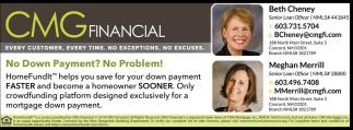 No Down Payment? No Problem!