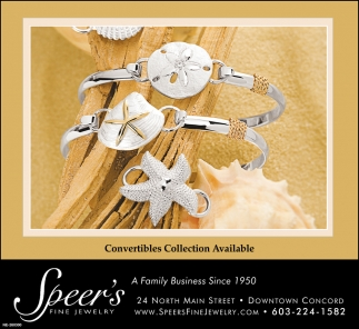 Convertibles Collection Available