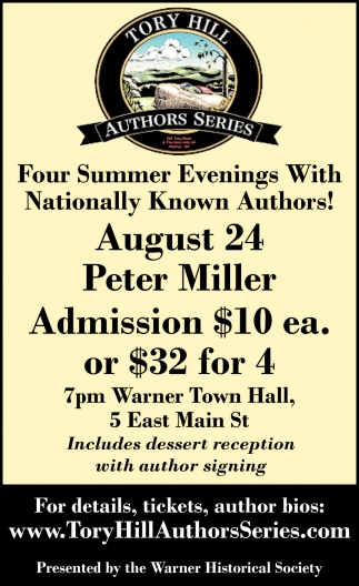 Four Summer Evenings