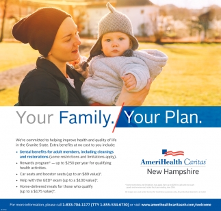 Your Family.Your Plan