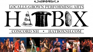 Locally-Grown Performing Arts