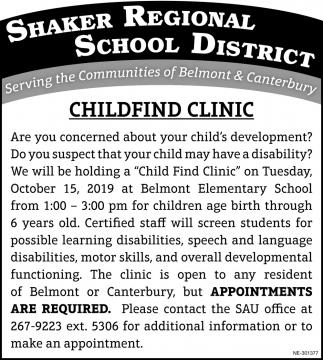 Children Clinic