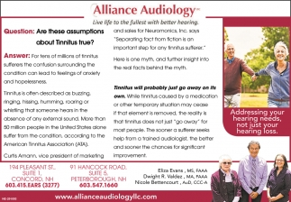 Are This Assumptions About Tinnitus True?