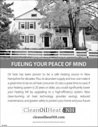 Fueling Your Peace Of Mind