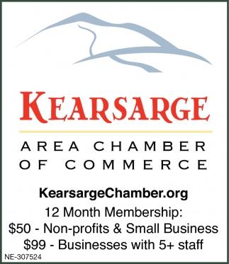 Kearsarge Chamber Of Commerce
