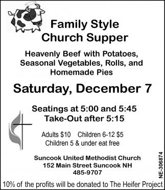 Family Style Church