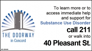 Substance Use Disorder