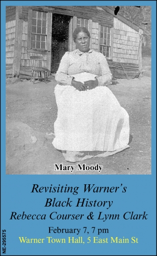 Revising Warner's Black History