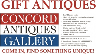 Gift Antiques