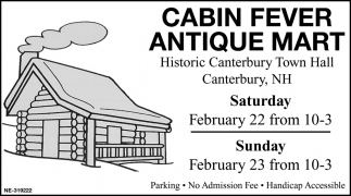 Historic Canterbury Town Hall