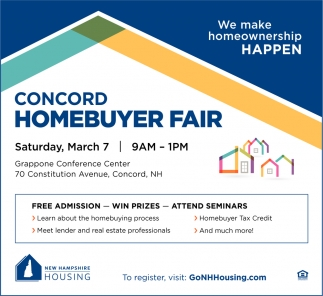 Homebuyer Fair
