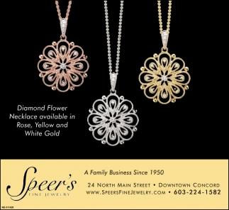 Concord Jewelry Stores