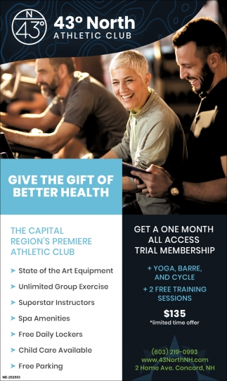 Give The Gift Of Better Health