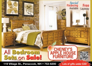 All Bedroom Set On Sale!